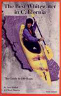 California Whitewater Rafting Guidebook